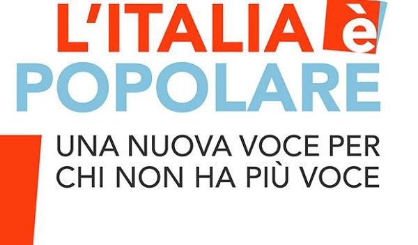 L'Italia è popolare, nuova scissione Udc