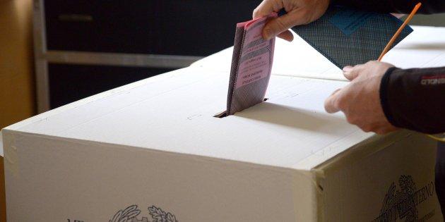 Mattarella indice elezioni il 4 marzo