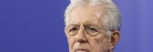 Monti: «I leader politici diano il loro appoggio a Letta ma non siano membri di governo»
