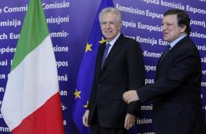 Monti: Non chiederemo aiuti