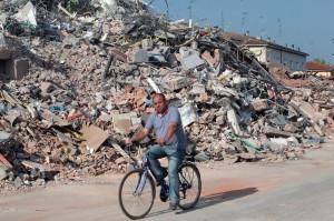 Nuove scosse in Emilia Romagna