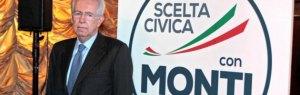 Scelta civica, la lista di Monti. Alla Camera coalizione con Udc e Fli