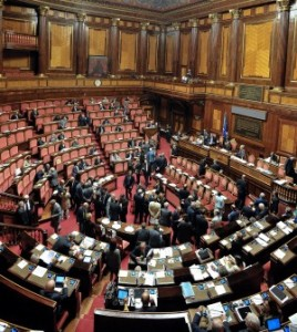 Senato approva Ddl razionalizzazione spesa pubblica, tagli per 4,2 miliardi