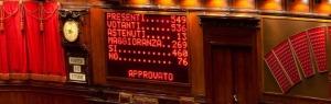 Senato, approvato il ddl anticorruzione