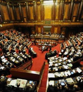 Spending Review, fiducia del Senato