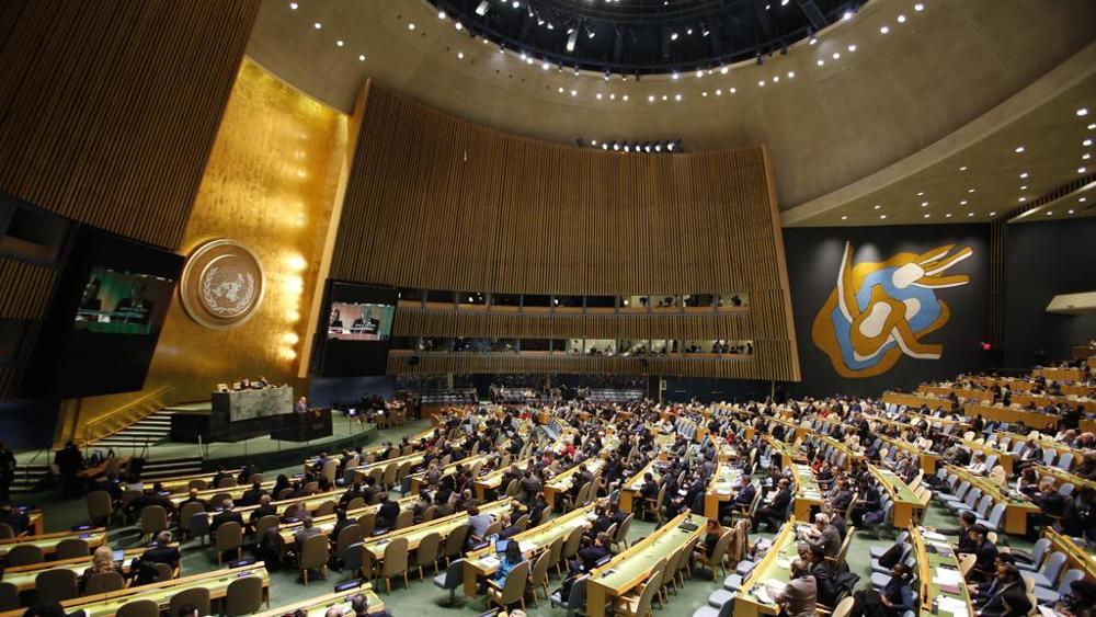 Trump taglia i fondi all'Onu dopo il voto su Gerusalemme