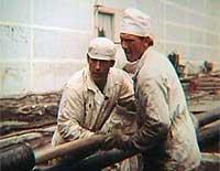 20 anni fa: Chernobyl!