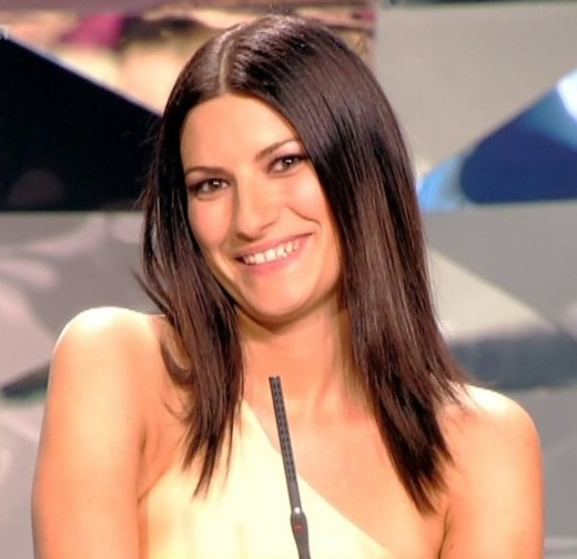 A Laura Pausini il Grammy Award del pop latino