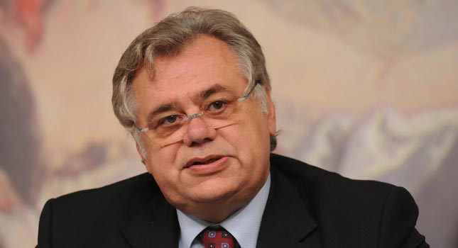 Annullate elezioni regionale del 2011 in Molise. Si torna al voto.