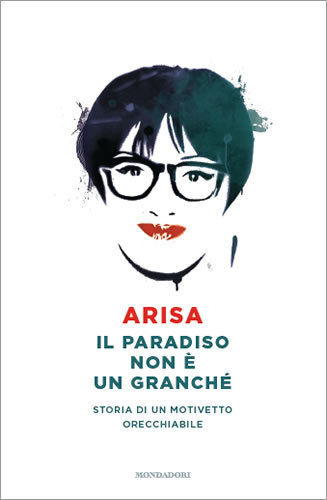 """Arisa: """"Il Paradiso non è un granchè"""""""