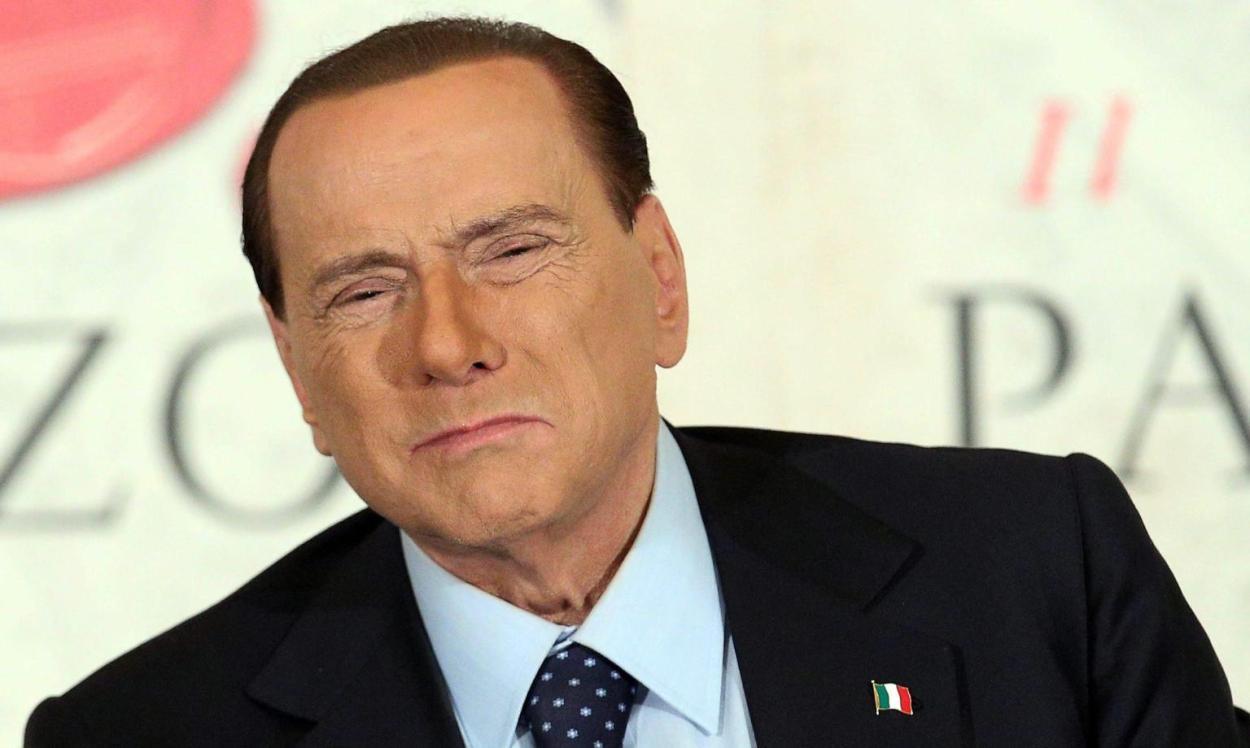 Berlusconi (ex costruttore) non vuole che inchieste su terremoto Abruzzo gli oscurino la passerella elettorale