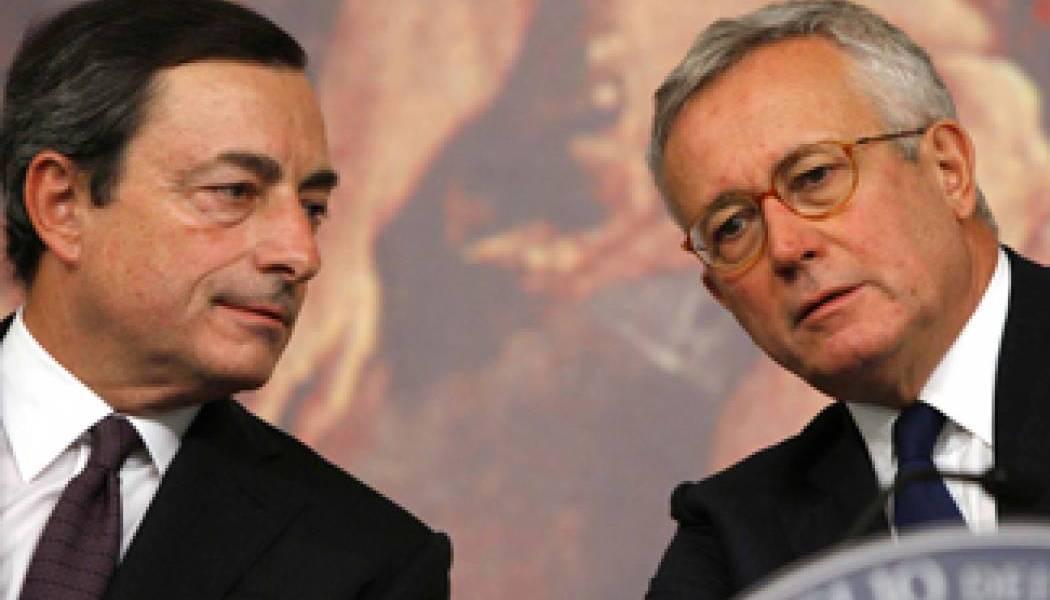 Berlusconi: L' Ue apprezza la manovra con Giulio contrasti, ma avanti insieme