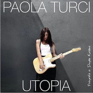Bianconi scrive ancora per Paola Turci: Utopia!