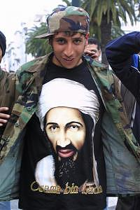 Bin Laden è bloccato fra Afghanistan e Pakistan