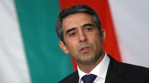Bulgaria: Plevneliev vince primo turno presidenziali