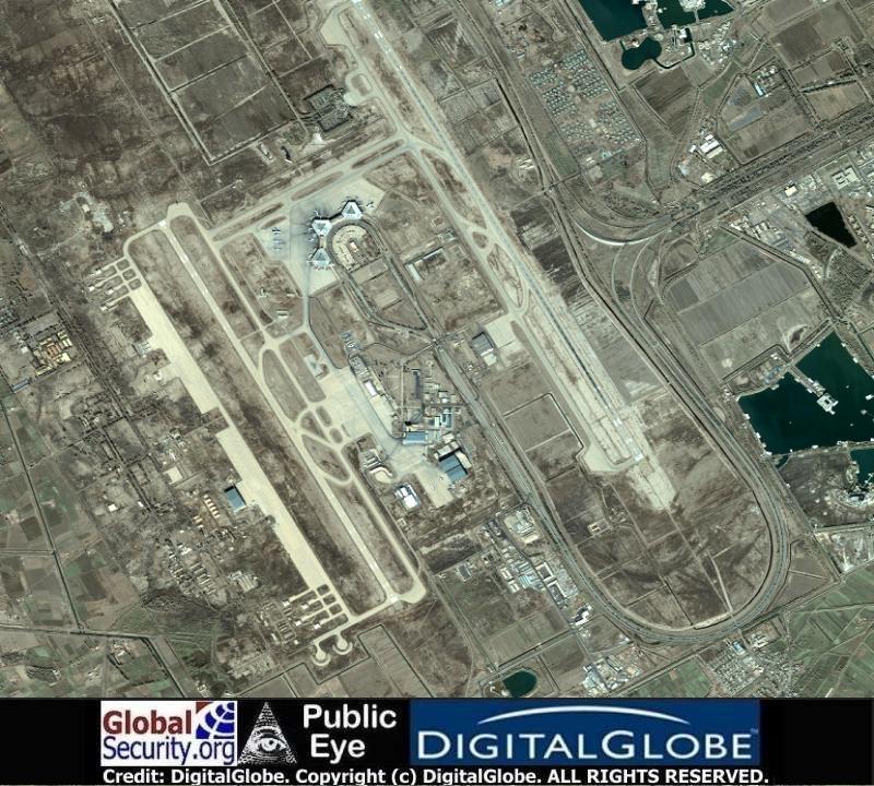Calipari: un satellite Usa ha ripreso tutto