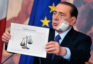 Camera approva il conflitto di attribuzioni riguardante Berlusconi nei confronti della Procura di Milano
