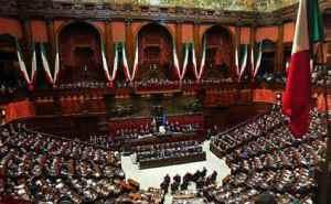 Camera approva legge Finanziaria 2010