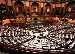 Camera respinge Legge Comunitaria2010