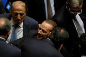 Camera respinge sfiducia a Saverio Romano accusato di associazione mafiosa.