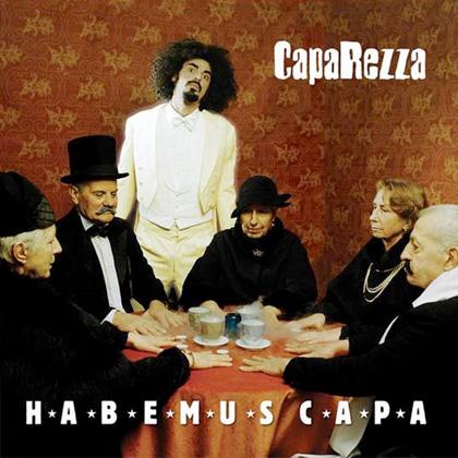 Caparezza Habemus Capa