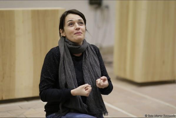 """Carmen Consoli: """"Il mio viaggio tra i fiumi della musica"""""""