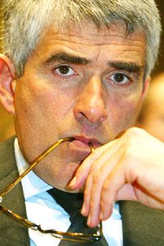 """Casini: """"Politica non sia denigrazione reciproca"""""""