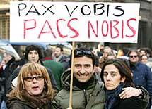 Cattolici: sì a pacs, aborto e fecondazione assistita
