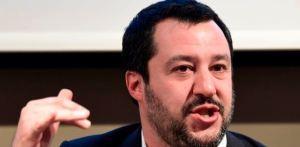 """Matteo Salvini: """"I miei modelli sono Orban e Trump"""""""