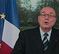 Chirac: sì alla legge ma la cambieremo