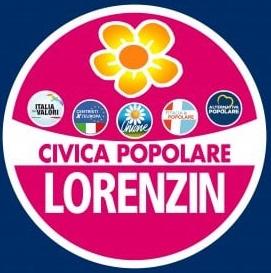"""Civica popolare, ecco il simbolo della lista di Lorenzin: """"Un fiore petaloso"""""""