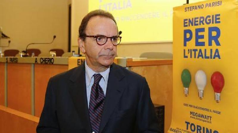 Civici e innavatori confluisce in Energie per l'Italia
