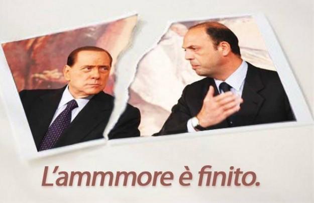 Dal Pdl nasceranno Forza Italia e Nuovo Centrodestra