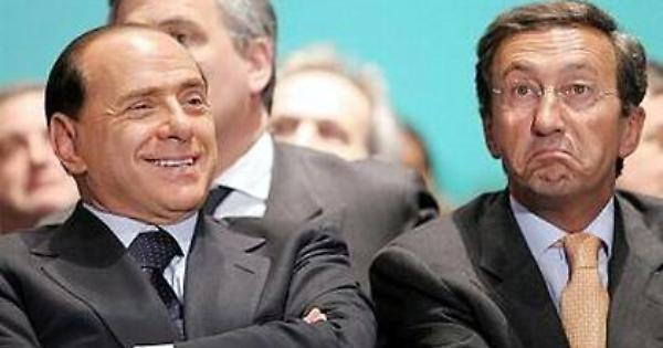 Divorzio Fini-Berlusconi. I pareri da destra.