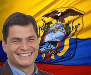 Ecuador: Correa vince elezioni e resta presidente