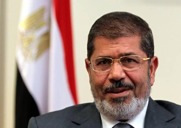 Egitto : Mahamed Moursi è il nuovo presidente