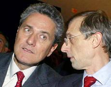 """Elezioni, Rutelli attacca Tg5: """"Scorrettezza"""" verso Prodi"""