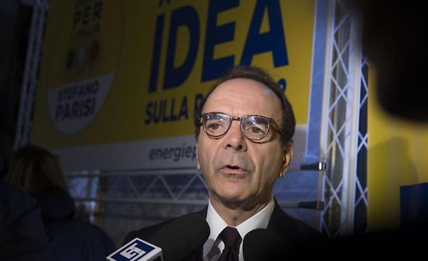 Energie per l'Italia correrà da sola