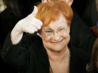 Finlandia: la socialista Halonen riconfermata presidente