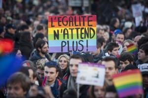 Francia, sì definitivo alle nozze gay