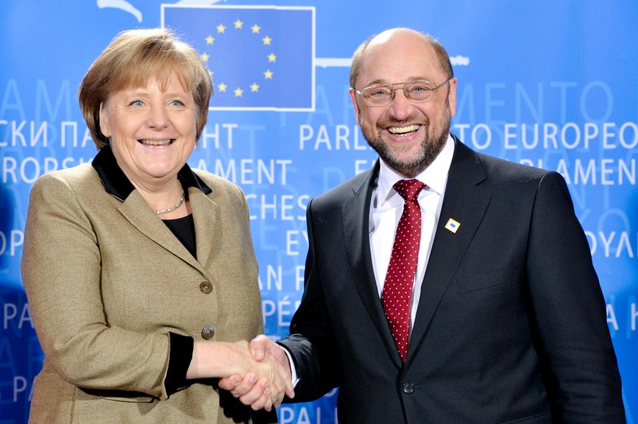Germania alla ricerca di un governo
