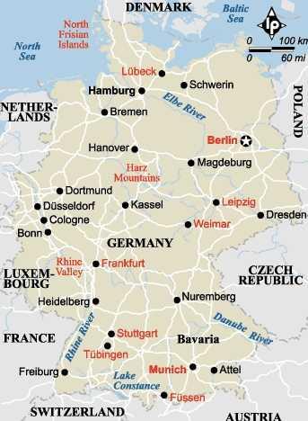 Germania. Elezioni regionali, prime proiezioni: vincono Spd e Cdu