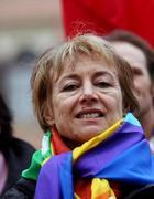 Giuliana Sgrena : «Quattrocchi? Un mercenario»