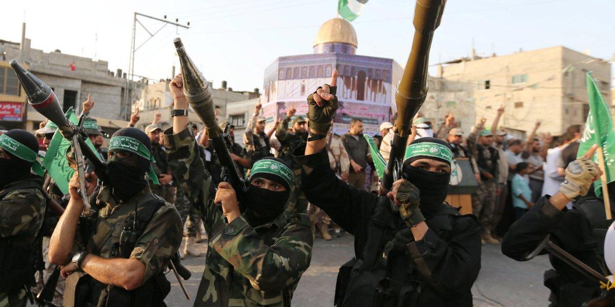 Hamas vuole la tregua con Israele