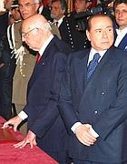 Il governo sfida Napolitano e vara il ddl Englaro