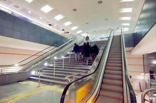 Inaugurazione metrò Torino
