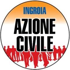Ingroia scioglie «Rivoluzione Civile» e riparte da «Azione Civile»