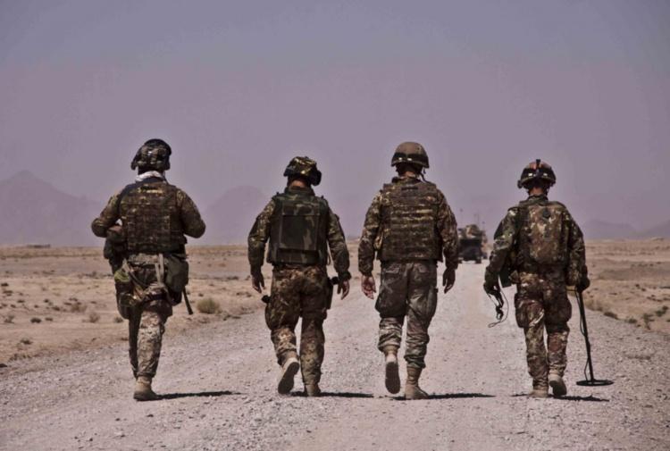 Iraq. Forcieri: entro 3-4 mesi il ritiro completo delle truppe italiane