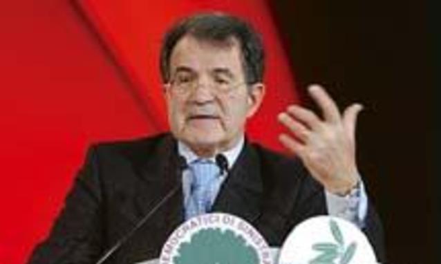 Iraq, Prodi vuole il ritiro