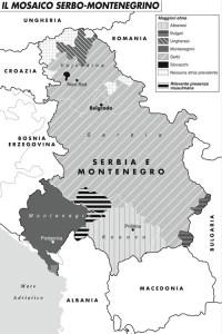 """Kosovo """"indipendente"""": c'è il rischio di ripetere gli errori del 1991"""